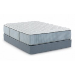 Scott Living Stonehaven Hybrid Firm Mattress