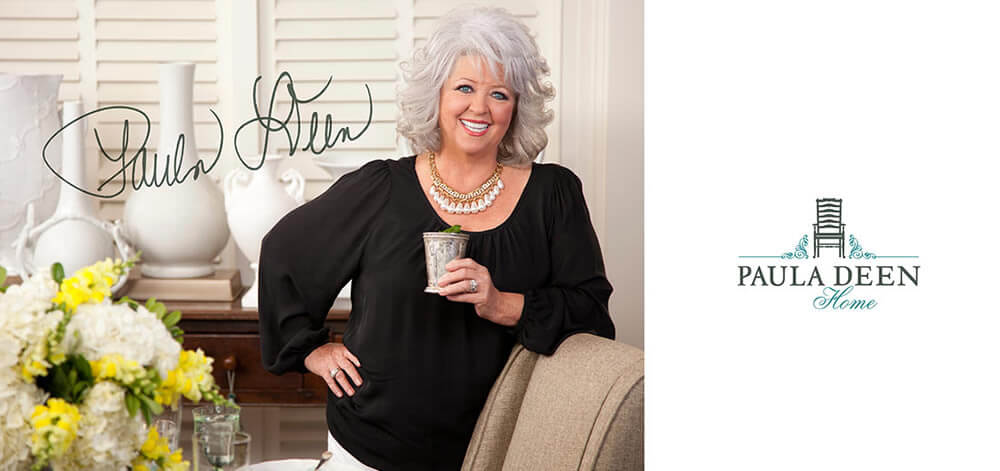 Paula Deen Collection by Craftmaster