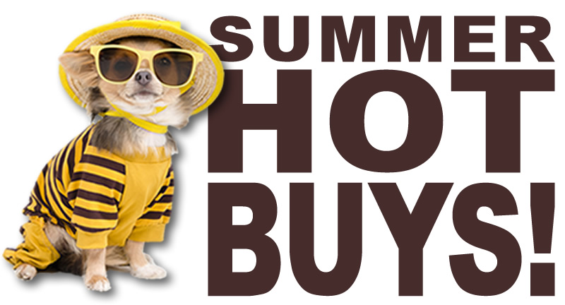 Gilberg Furniture Summer Clearance Sale