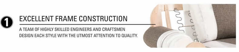Excellent Fram Construction