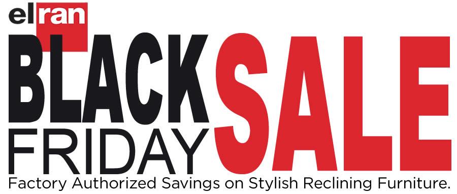 Elran Black Friday Sale